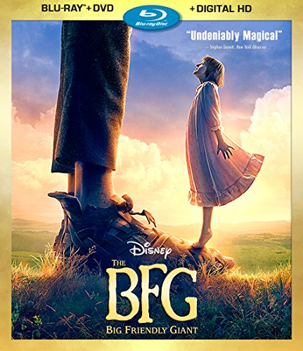 Check Out The Fantasy Adventure Film: The BFG!