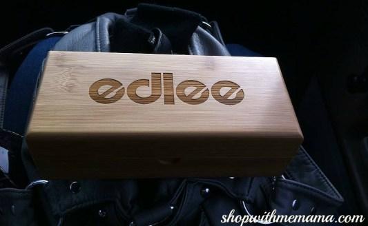 edlee sunglasses Bamboo & Wooden Polarized Sunglasses