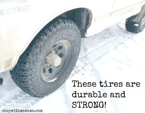 Good driving habits start with Cooper Tires