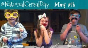What Is National Cereal Day?