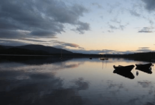 Scotland's Beautiful North Coast 500 Road-trip