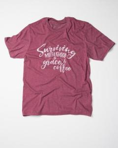 Crazy Cool Threads Tees: A Faith-Based Company!