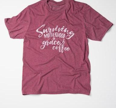 Crazy Cool Threads Tees: A Faith-Based Company!