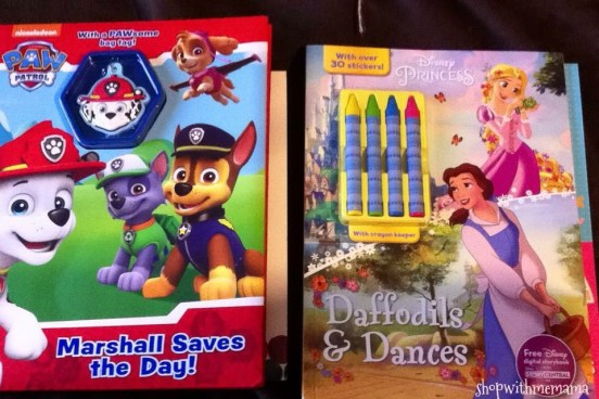 Power Your Child's Imagination With Parragon Books