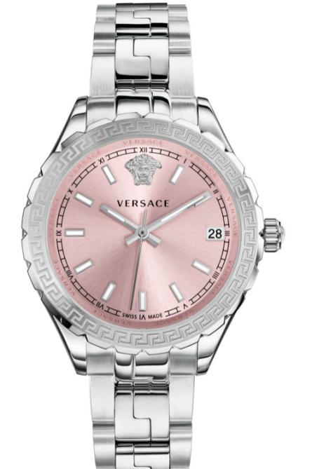 Helllenyium Lady Bracelet Versace Watch