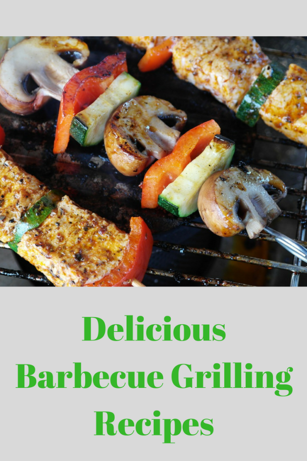 Delicious BBQ And Grilling Recipes For Summer!