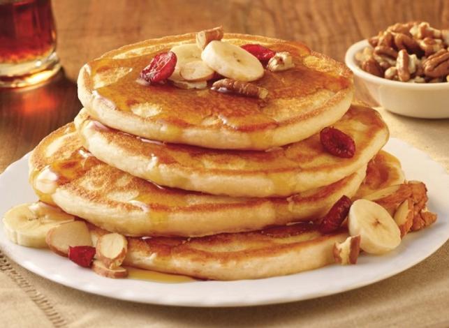 Krusteaz New Buttermilk Protein Pancake Mix