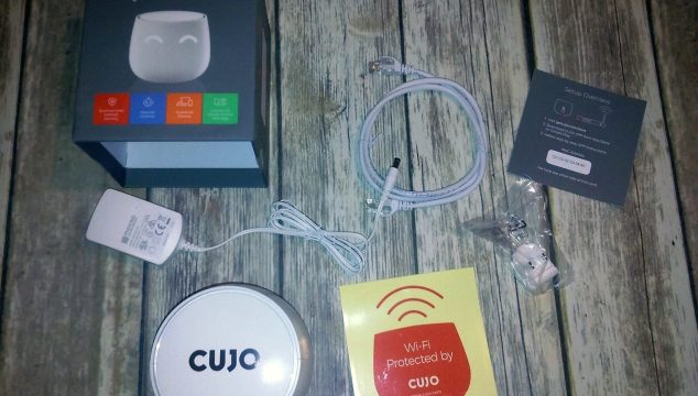 Protect Your Home Network With CUJO Smart Internet Firewall From Best Buy!