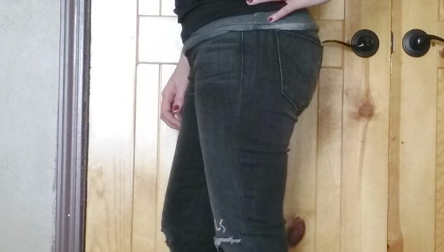 Check Out These Hot Jeans From Hudson Jeans! (Giveaway!!)