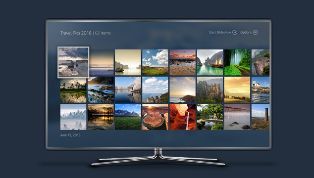 Show off your favorite photos on your Amazon Fire TV! (Giveaway)