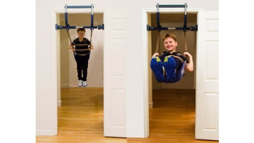 Get Active With The Gym1 Indoor Playground!