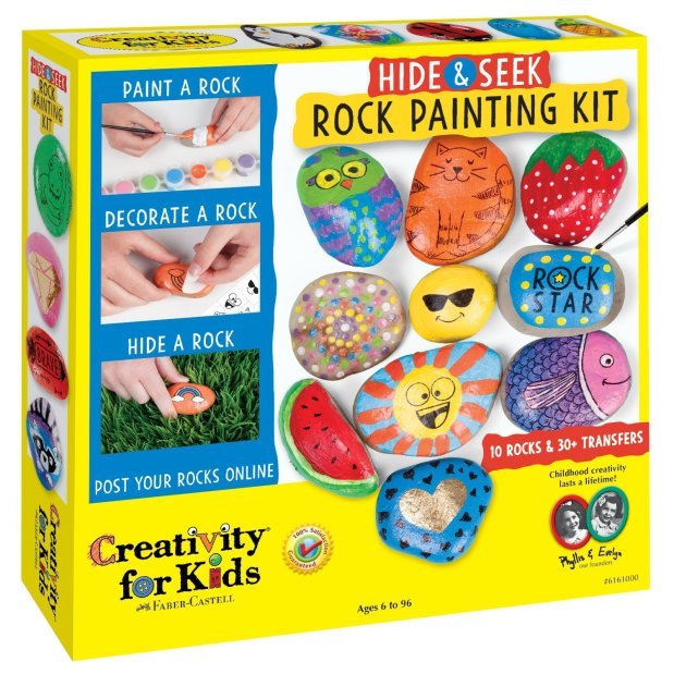 3 Creative Gift Ideas For Kids