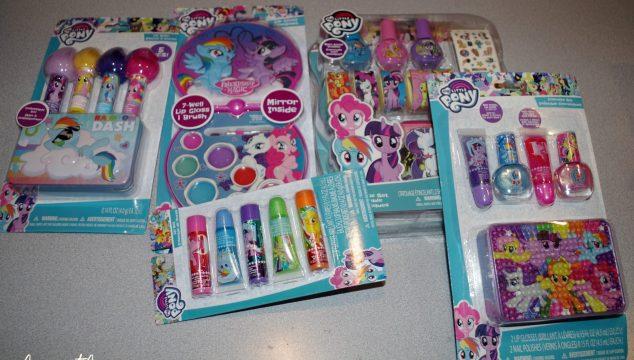 townleygirl Children's Cosmetics And Hair Accessories