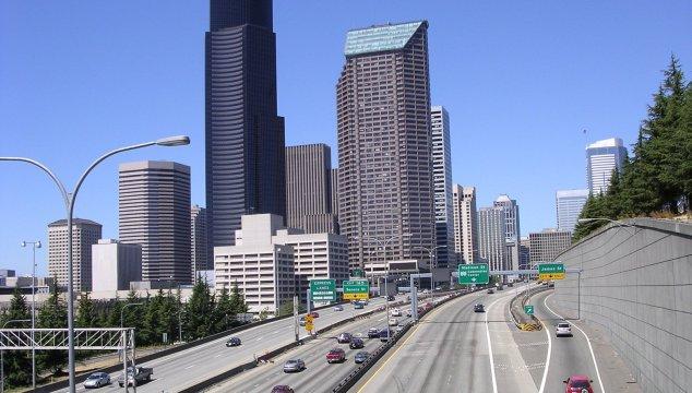 Weekend Getaway to Seattle, Washington