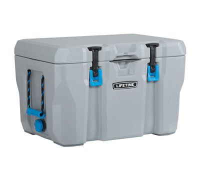 Lifetime High-Performance Cooler Is Perfect For Outdoor Adventures