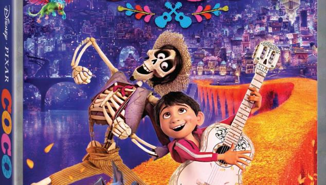 """Disney•Pixar's """"COCO"""" Is Such A Great Family Movie!"""
