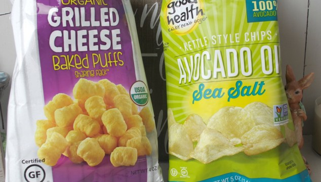 The Perfect Snacks To Accompany Your BBQ Dinners!