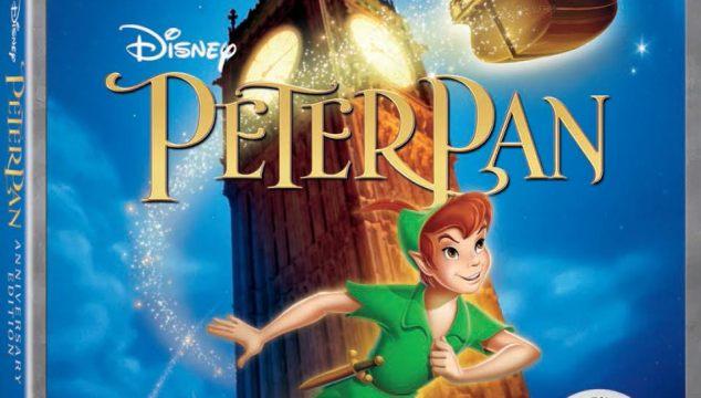 65th Anniversary of Walt Disney Animation's Peter Pan