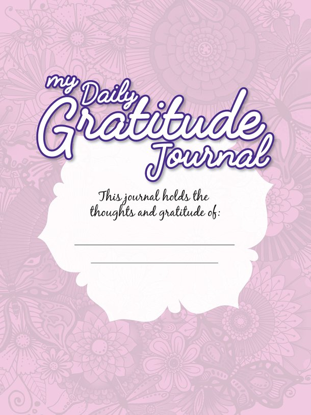 Inspirational Guided Diary