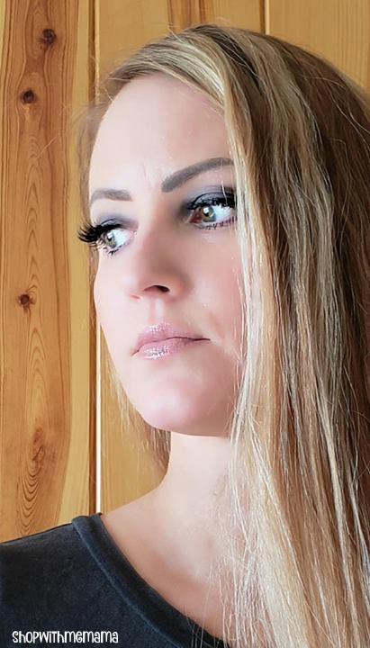 Magnetic Eye Lashes