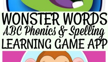 Wonster Words ABC, Phonics, And Spelling App For Kids - Shop