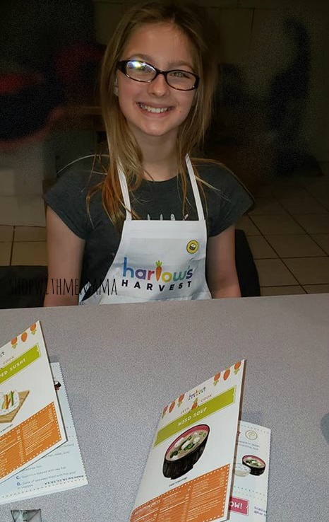 Monthly Cooking Kits For Kids