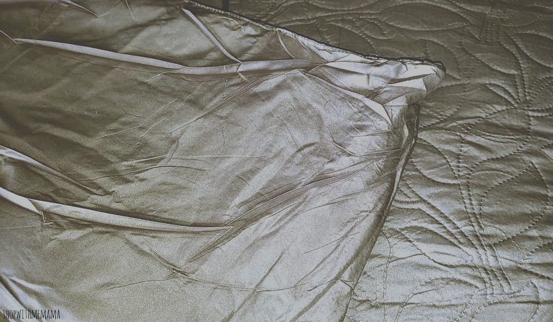 microfiber comforter set