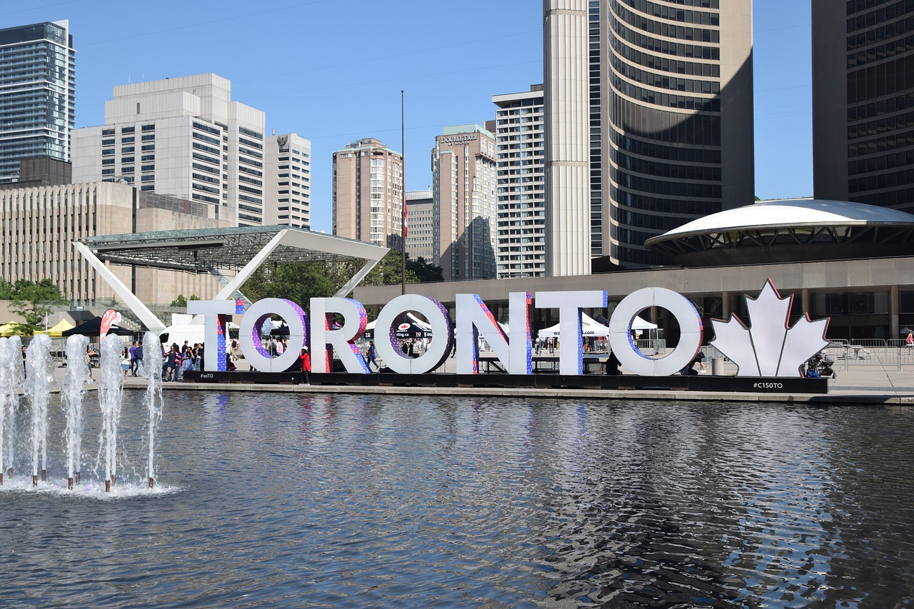 hings to do in Toronto