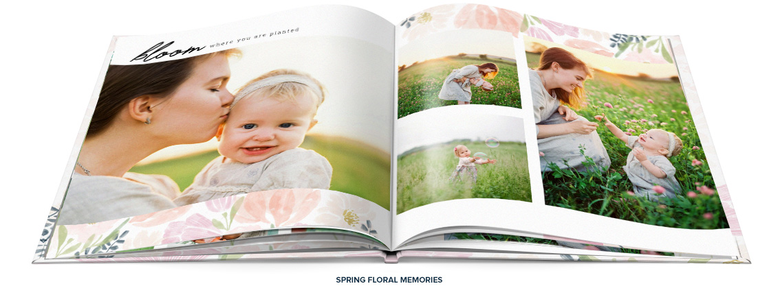 mixbook photo books