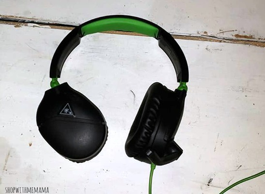 Recon 70 Series Gaming Headset Xbox One