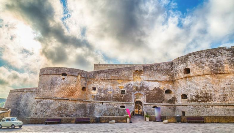Gotico-Horror: episodio 1 Il castello di Otranto di Horace Walpole