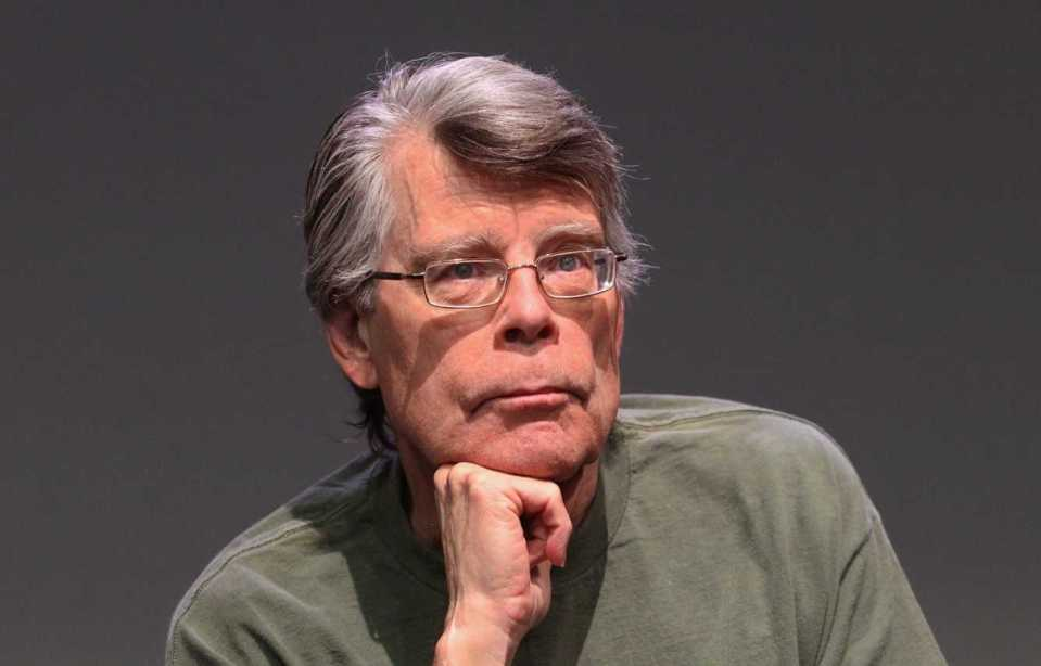 stephen king il re dell'horror