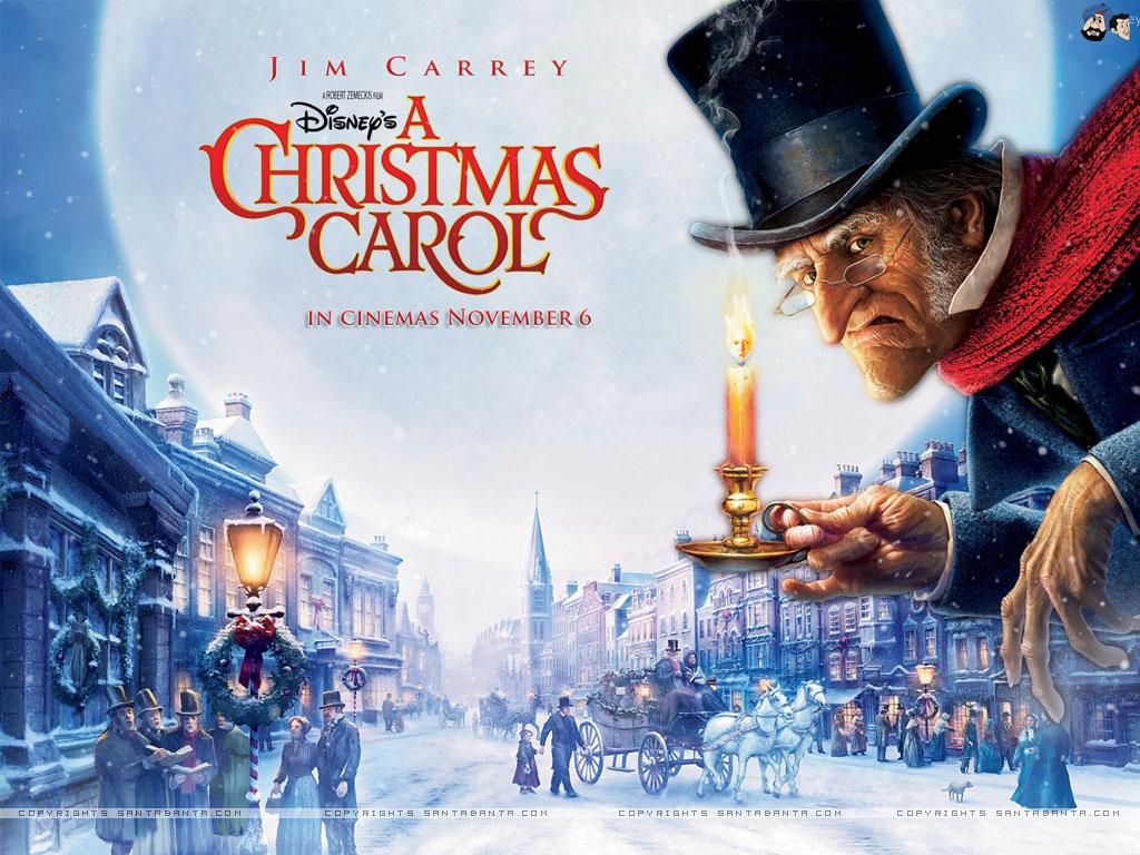 A Christmas Carol : Canto di Natale