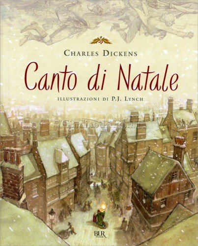 canto di natale charles dickens