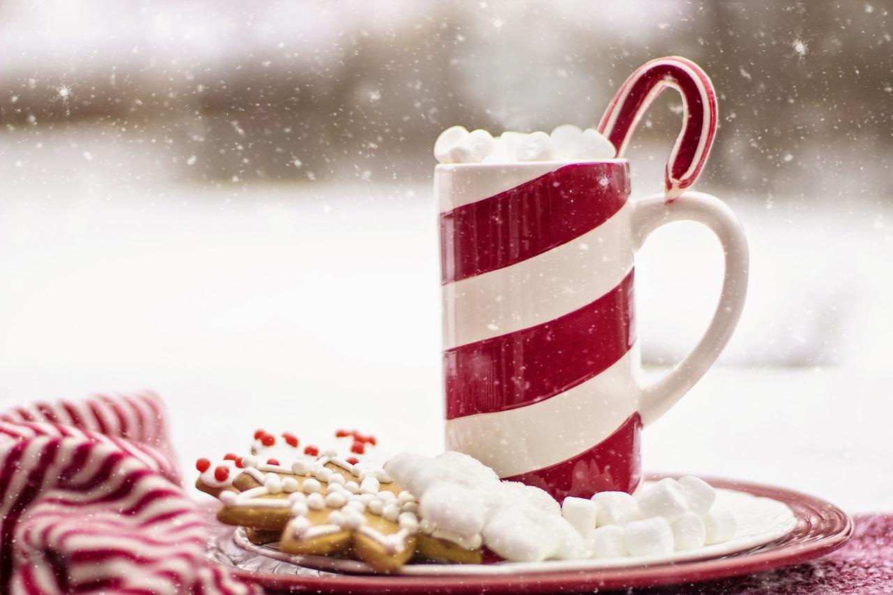 Leggende di Natale – Episodio 2  I bastoncini di zucchero