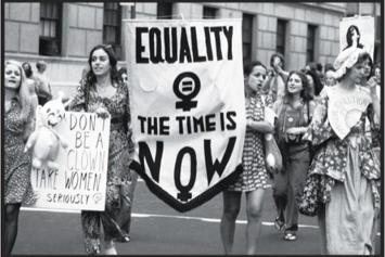 Equality in now