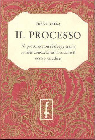Edizione italiana 1957 per la casa editrice Frassinelli