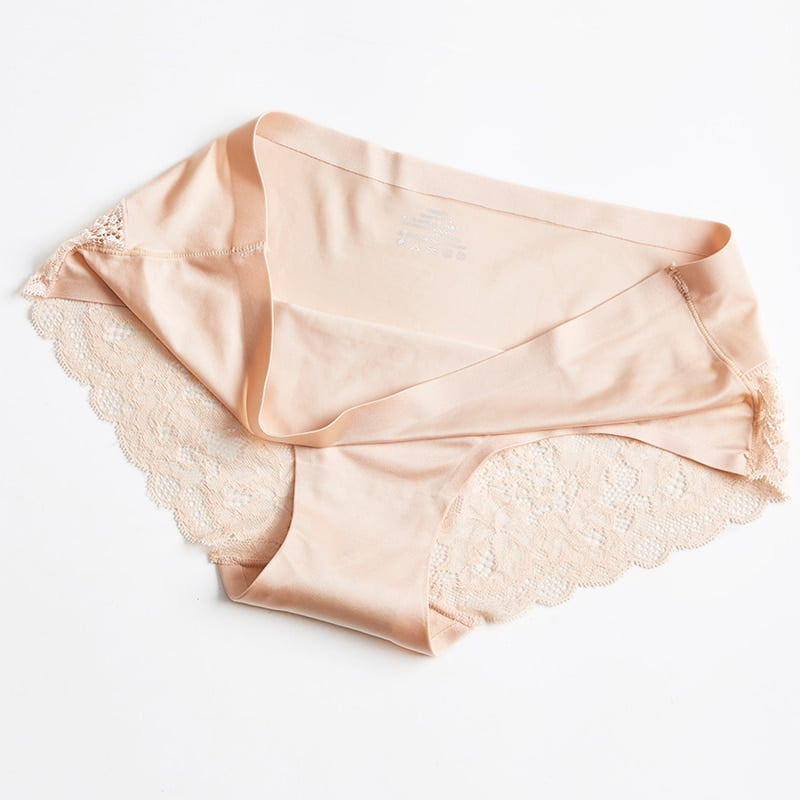 Women's Breathable Lace Panties