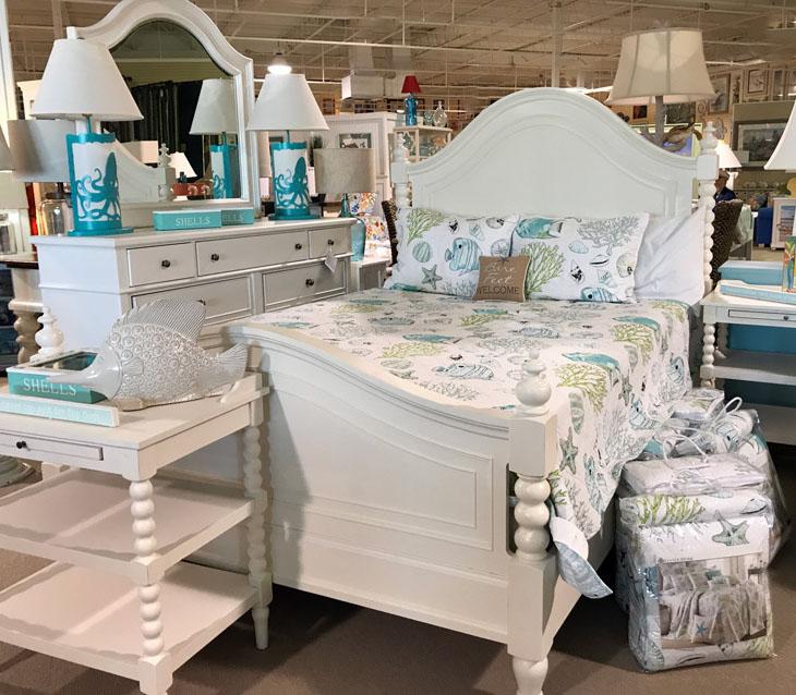 coastal bedroom furniture and bedding