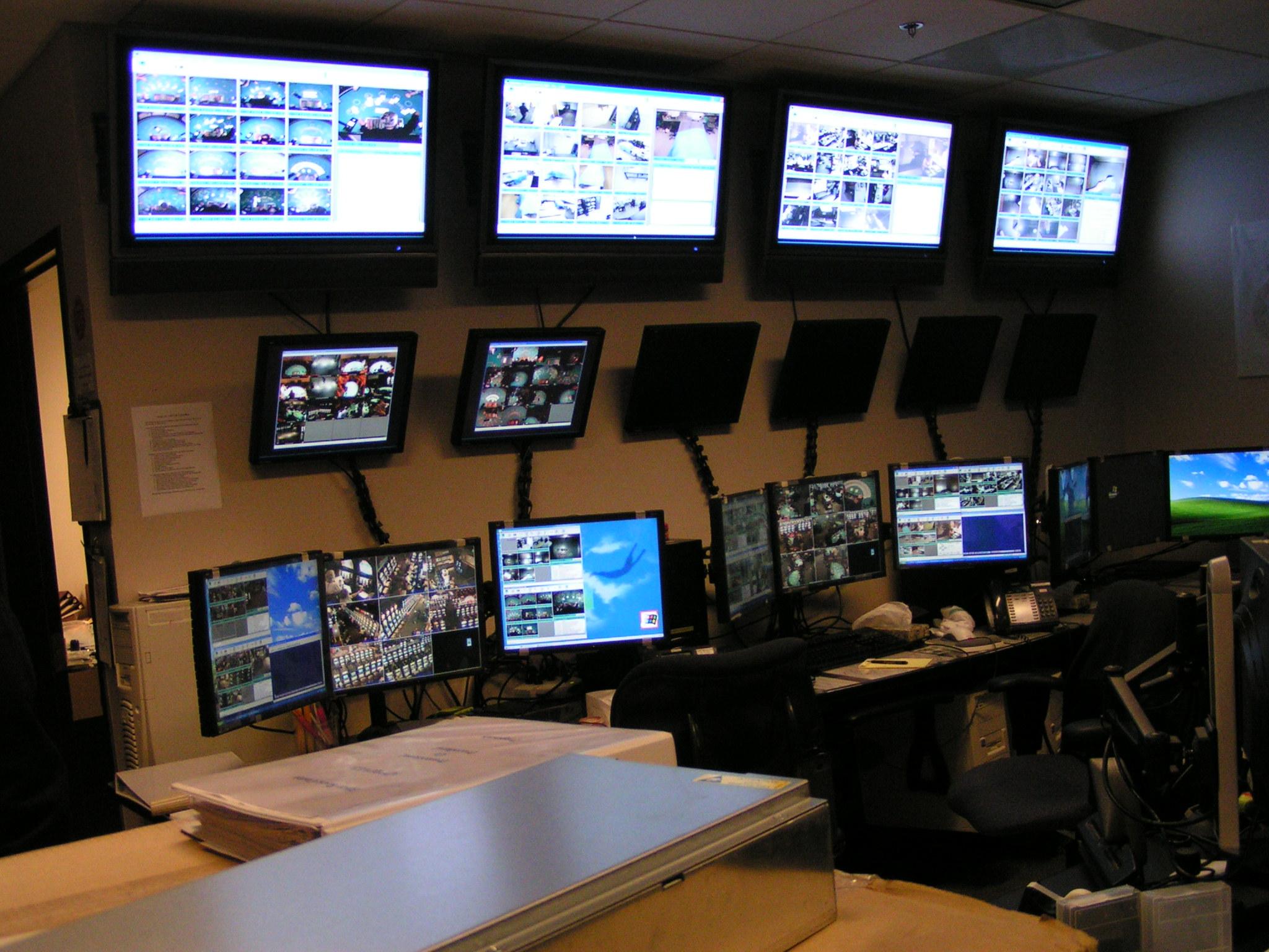 Security Equipment Baltimore