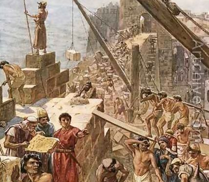 Vision 3: The Ezra-Nehemiah Church