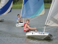 Keuka Yacht Club – Learn to sail or upgrade skills