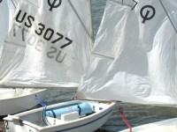 Seneca Sailing Academy on Seneca Lake