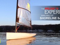 Melges 14 Available for Demo Sailing