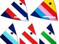 Sunfish – Recreational Sails