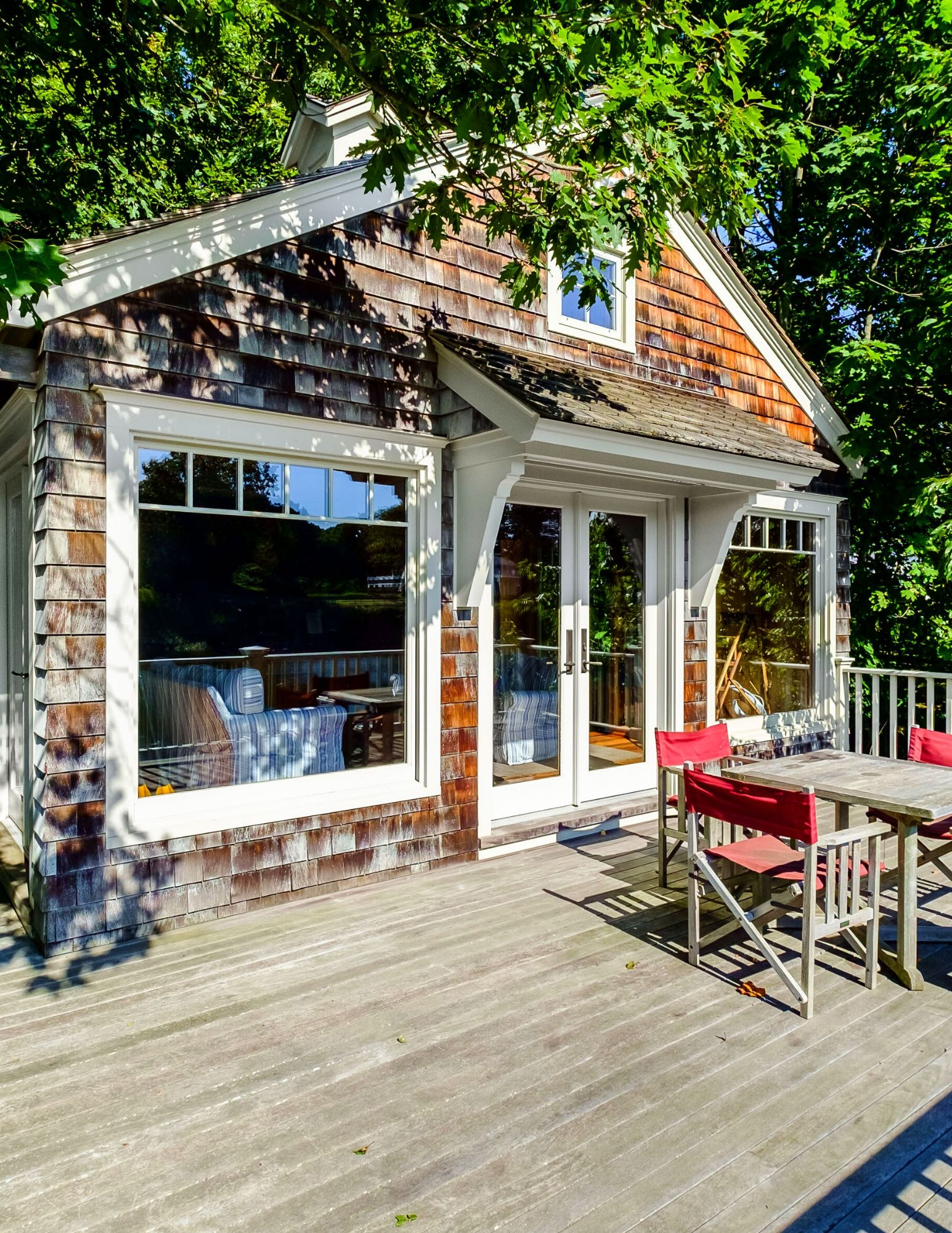 Westport CT Luxury Waterfront Home-19