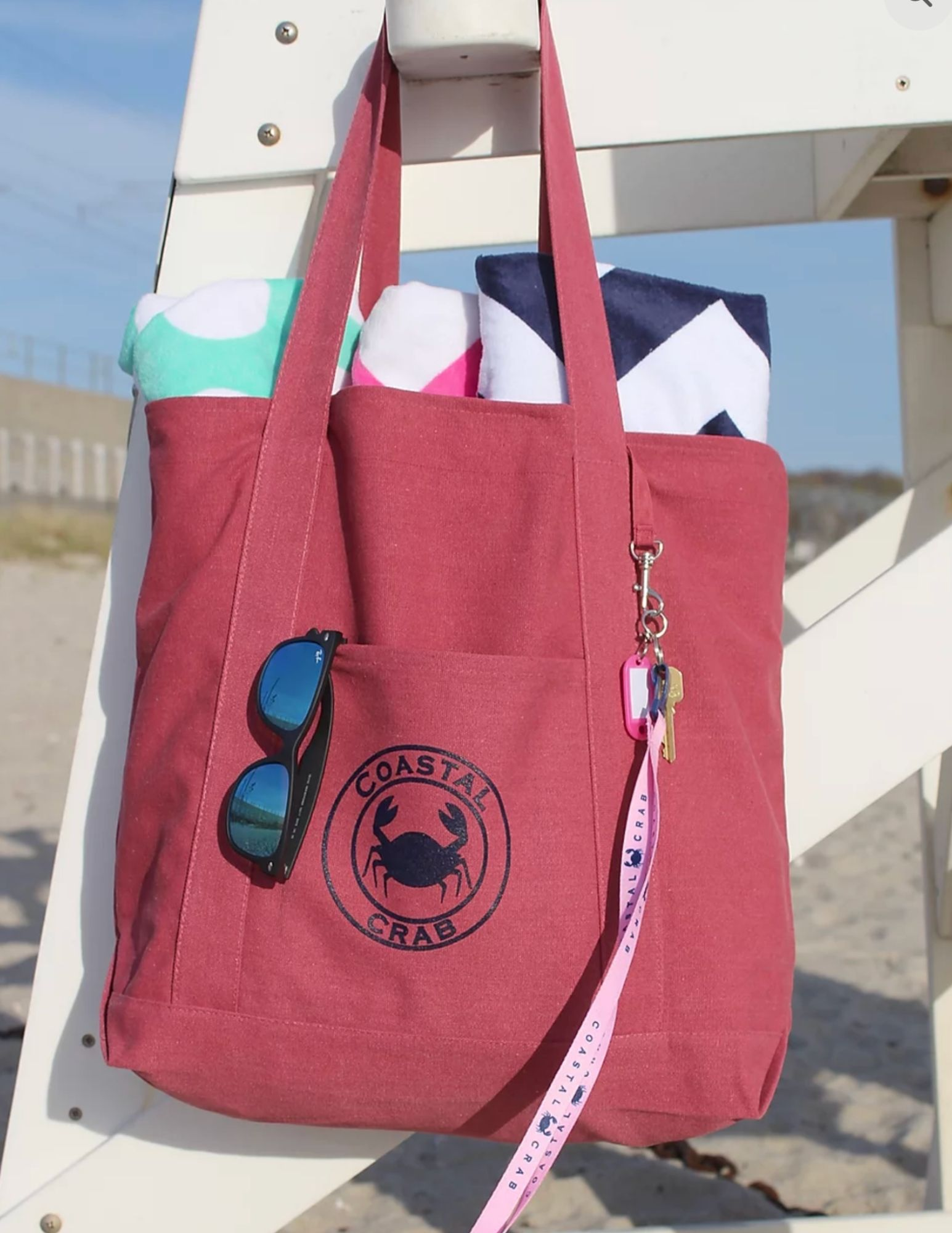 Coastal Crab CT Coastal Gifts on Main Niantic-12