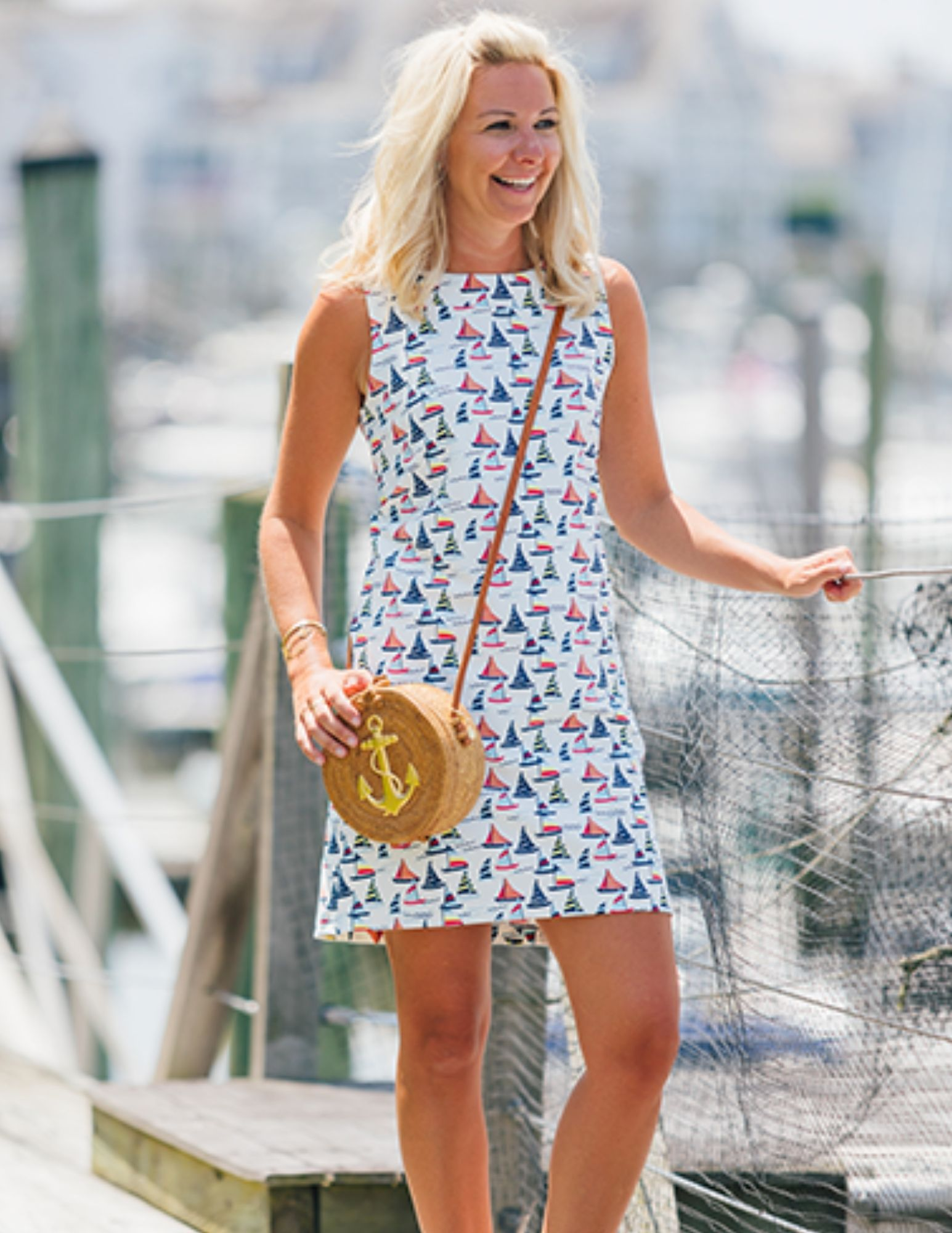 Sailor Sailor Clothing Summer Collection-7