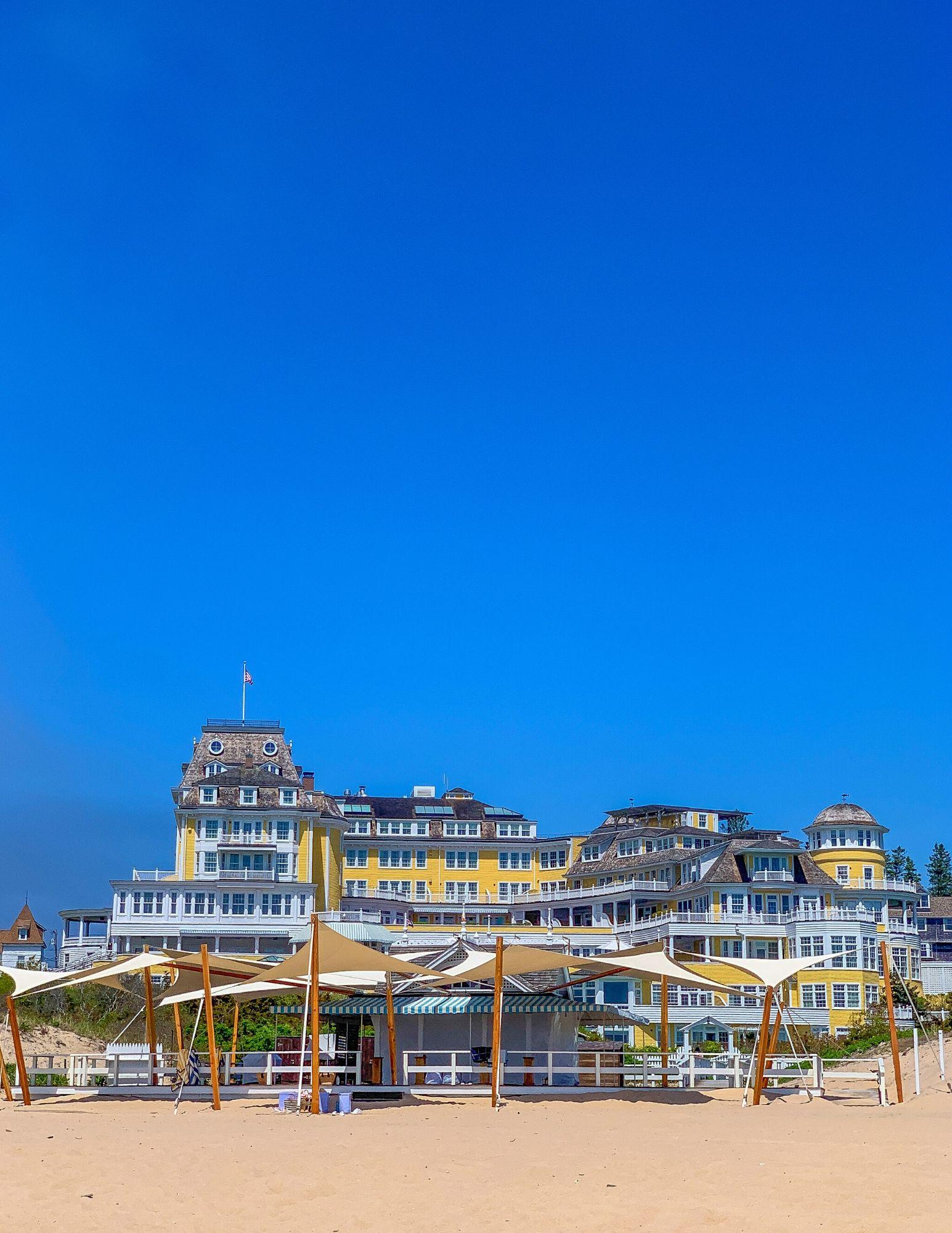 Watch Hill Rhode Island Travel Guide-40