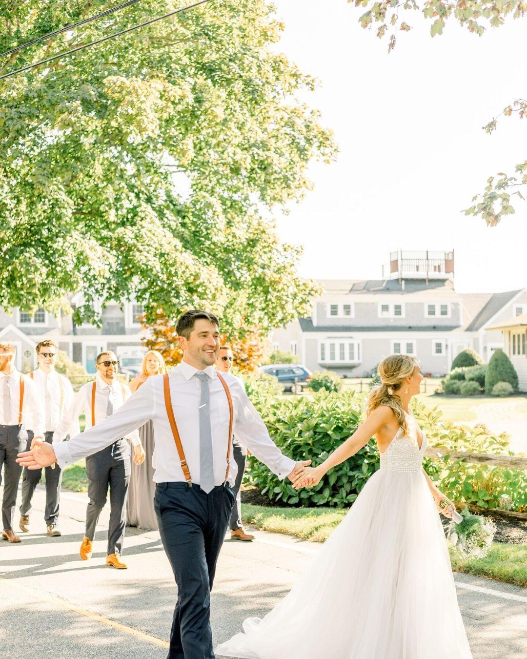 Cape Cod Weddings Becca and Matt-4